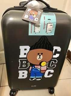 熊大行李箱(價格可議)