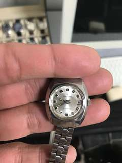 Waltham Automatic Movt 2.651.007 / Date