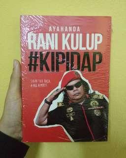 Books| #KIPIDAP