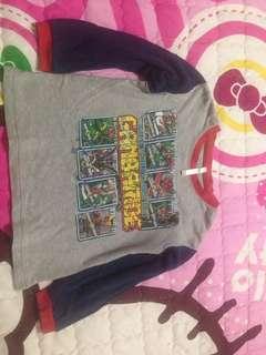 Kamen rider tshirt