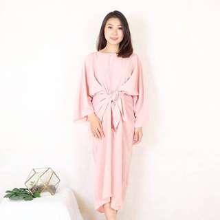 Raisya Kaftan Dress