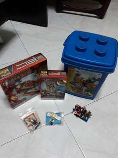 Lego Bundle Set