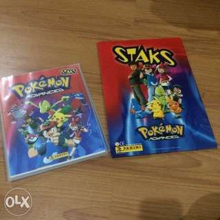 Pokemon Staks