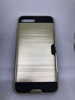 iPhone 7 Plus Card Holder + Case