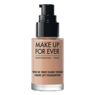 Make Up For Ever Mufe Liquid Lift Foundation