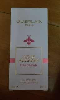 Guerlain Aqua Allegoria Perfume 香水