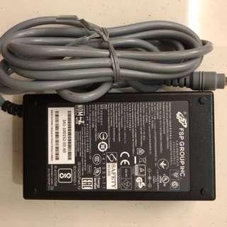 AC 100-240v to DC12v adaptor (5A output)