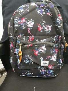 Authentic Herschel backpack 🎀🎒👒