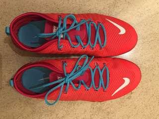 Nike free 1.0 bionix