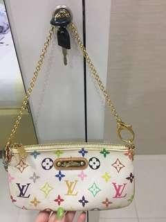 Lv pouch bag
