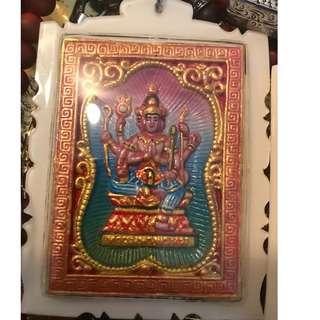 Kruba Krissana Phra Phrom