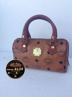 ASSALAMUALAIKUM. MINI SPEEDY MCM. MADE IN GERMANY. CONDITION 8/10. WHATSAPP 0165144439