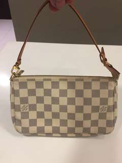 Used LV Bag
