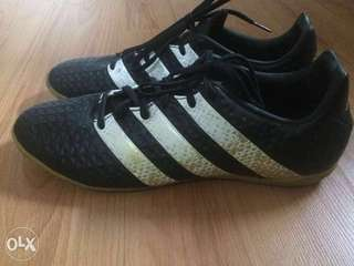 Adidas Football Soccer Indoor Shoes Ace 16.4