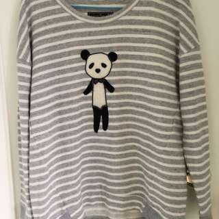 Franche lippee brand new top