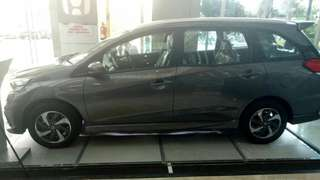 honda mobilio rs matic2017