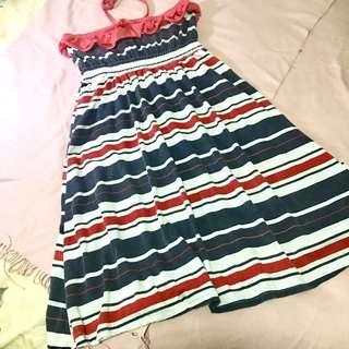 吉米 Beach dress (include mail)