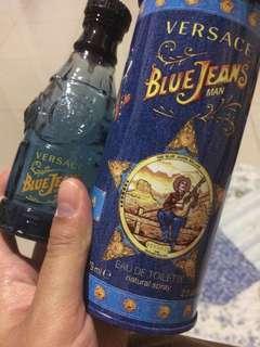 Versace Blue Jeans 75Ml