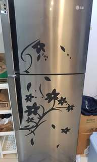 Used fridge for sale at affordable price