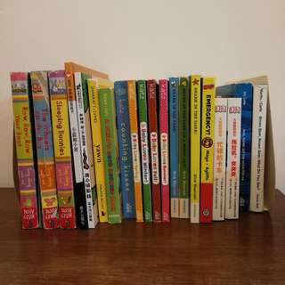 Baby kids books 50+ books