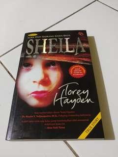 Sheila : Luka Hati Seorang Gadis Kecil