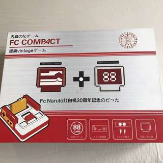 Family computer compact