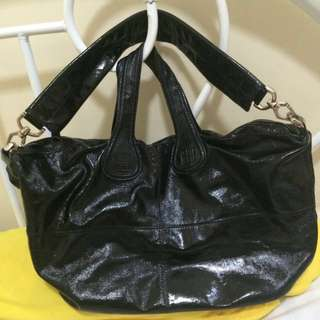 Givenchy 2 way bag with code