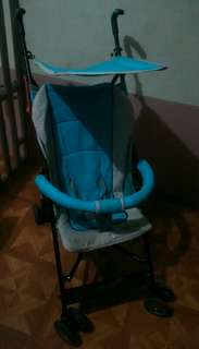 Giant Carrier Stroller