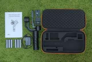 Beholder MS1 微單 三軸手持穩定器/三軸視頻雲台 A7S/GH4/BMPCC