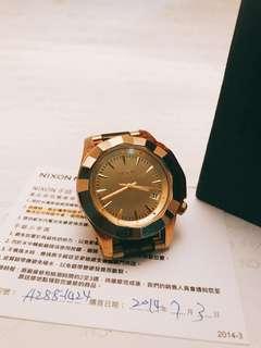 🚚 Nixon手錶(限時特價)