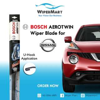 Nissan Car Wipers