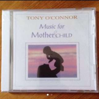 Tony O'connor - Music For Mother & Child ( CD )
