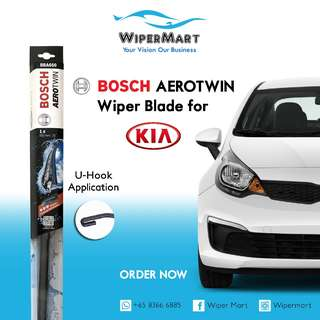 Kia Car Wipers