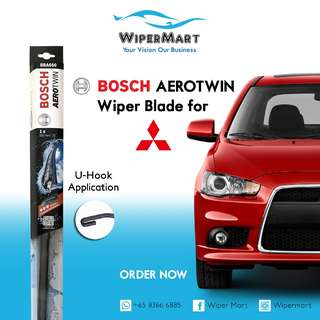 Mitsubishi Car Wipers