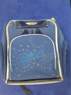 Impact school bag (USED)