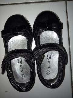 Sepatu pantofel smartfit