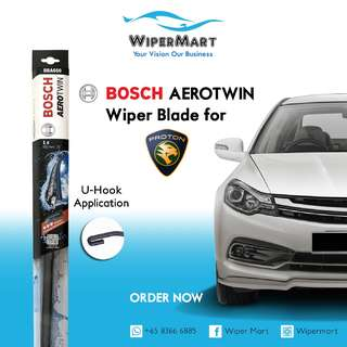 Proton Car Wipers