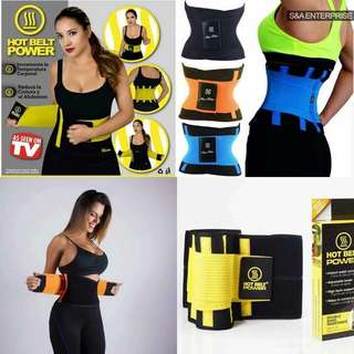 Hotshaper power belt
