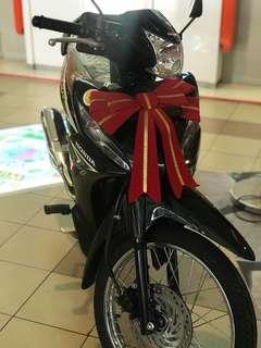 NEW Honda REVO FIT 2018