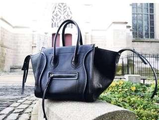 Celinè mini luggage bag
