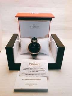 Tissot天梭石英錶
