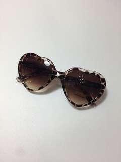 造型太陽眼鏡 styling sunglasses