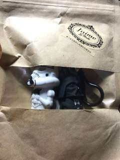 *Brand New* Star Wars Bag Charm by #jaimelamodesg