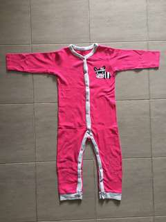 Mothercare Sleepsuit 24-36mnth