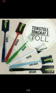 TONGKAT E-TOLL TONGTOLL E TOLL