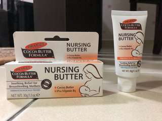 Nursing Butter