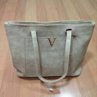 New:Parisian tote shoulder bag