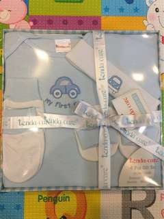 Baby boy clothes Gift Set