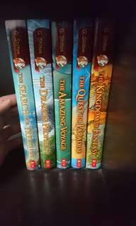 Geronimo stilton series (hard cover)