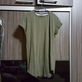 Terranova Shirt Dress